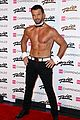 tony dovolani shirtless chippendales 12