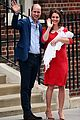 first photos royal baby kate middleton prince william 08