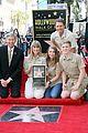 steve irwins family brings snake to walk of fame ceremony 08