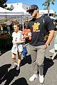 joey king jacob elordi farmers market april 2018 04