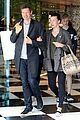 milla jovovich paul w s anderson go shopping in beverly hills 05