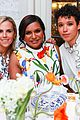 mindy kaling more celebrate tory burchs new fragrance just like heaven 05