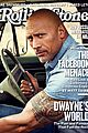 the rock rolling stone 01