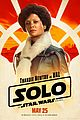 star wars solo story character posters 2018 07