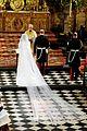 prince harry meghan markle royal wedding inside photos 22