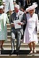 prince charles gave speech at wedding reception 03