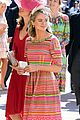 prince harry ex chelsy davy cressidy cressida bonas are all smiles at royal wedding 01