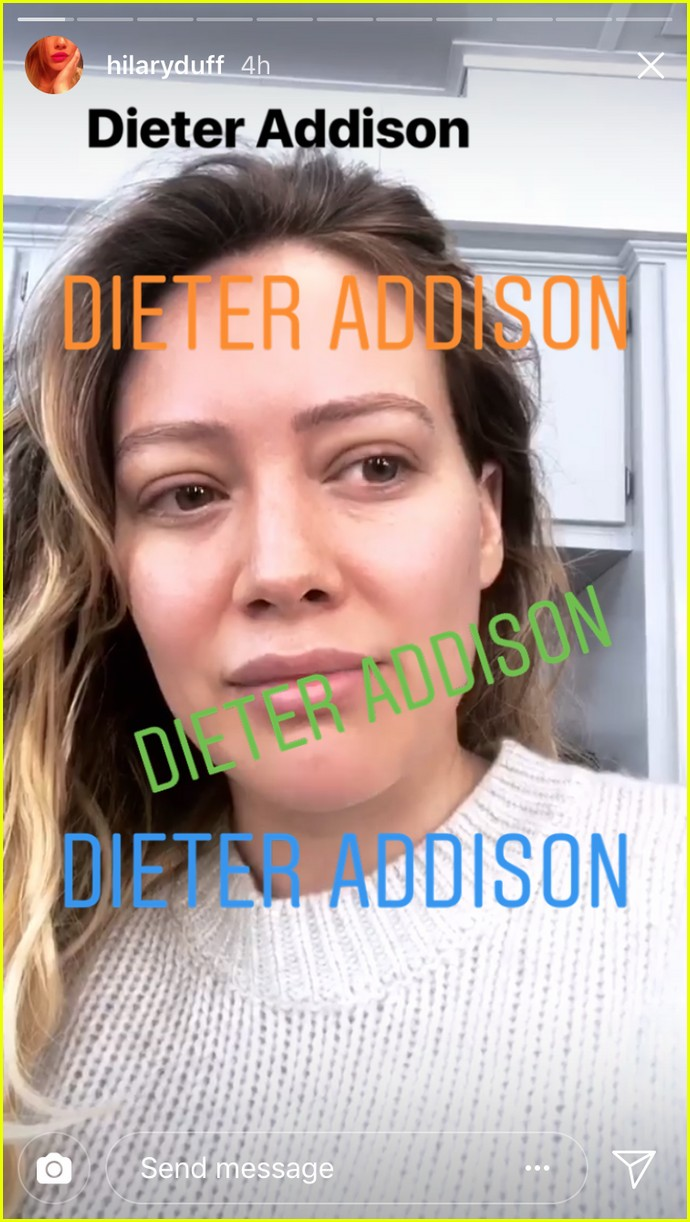 hilary duff calls out dieter addison 02
