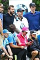 jamie dornan golf game with matthew goode 54