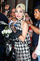 lady gaga is joined by boyfriend christian carino at the studio 04