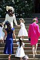 kate middleton prince george princess charlotte royal wedding 08