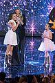 layla springs leann rimes american idol finale 08