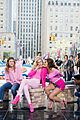 mean girls broadway today show performance 12