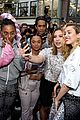 miley cyrus launches converse collection at the grove 19
