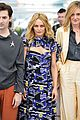 vanessa paradis joins her knife heart cast at cannes festival photo call 01