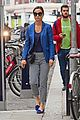 pregnant pippa middleton chic outing 08