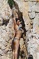 michelle rodriguez bikini swim cannes 02