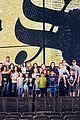 taylor swift treats foster kids to final reputation tour dress rehearsal 03