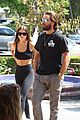 scott disick and sofia richie step out together again after denying breakup rumors 48