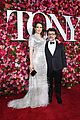 tina fey jeff richmond tony awards 2018 03
