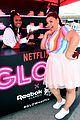 glow cast celebrates season two venice beach 05