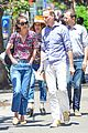 katie holmes grabs lunch with a friend in nyc 01