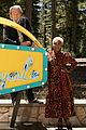 dakota johnson joins el royale cast at lake tahoe event 06