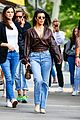 kendall jenner kourtney kardashian lunch in nyc 05