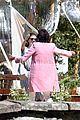 kit harington rose leslie day after wedding lunch 24
