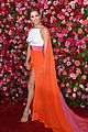 taylor louderman ashley park tony awards 2018 01
