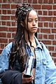 malia obama braids new york 02