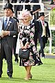 helen mirren joins queen elizabeth at day five royal ascot 11