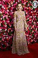 carey mulligan dons floral gown for tony awards 2018 04