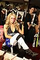 paris hilton philipp plein show italy june 2018 09