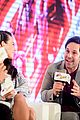 paul rudd and evangeline lilly promote ant man and the wasp in taipei2 08