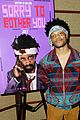 tessa thompson lakeith stanfield sorry to bother you screening 28