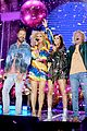 little big town performs summer fever for cmt music awards opening 06