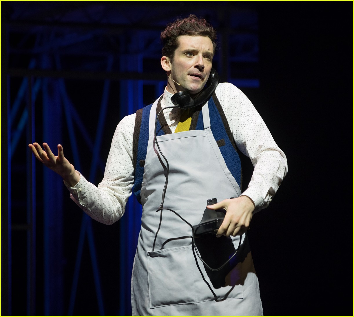 michael urie becki newton how to succeed 04
