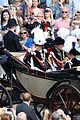 prince william joins prince charles at order of the garter parade 08