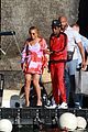 beyonce jay z vacation in italy 03