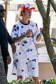 justin bieber shows off tattooed torso on vacation with hailey baldwin 48