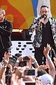 backstreet boys perform their hits on good morning america 11