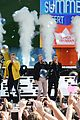 backstreet boys perform their hits on good morning america 31