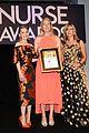 emilia clarke nurse of the year awards 20