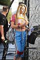 paris jackson debuts new blonde hairdo see the pics 16