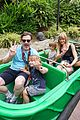 jaime king family legoland 04