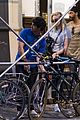 joe jonas sophie turner bike ride 16