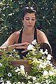 kourtney kardashian younes bendjima pda 28