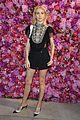 mandy moore gets glam for schiaparelli runway fashion show 02