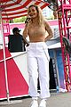 rita ora hits the stage at go pool dayclub in vegas 20